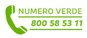 numero verde fivmadrid