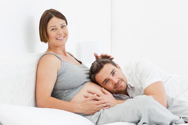 Come si sente la coppia durante il trattamento di riproduzione assistita